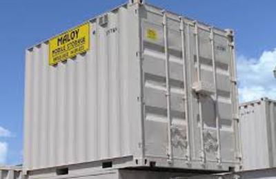 Maloy Mobile Storage Inc 535 Comanche Rd NE Albuquerque NM 87107
