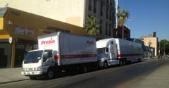 Presto Logistics - Chatsworth, CA