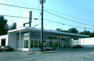 Pat's Pizzeria - Parkville, MD
