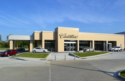 Service Cadillac - Lafayette, LA