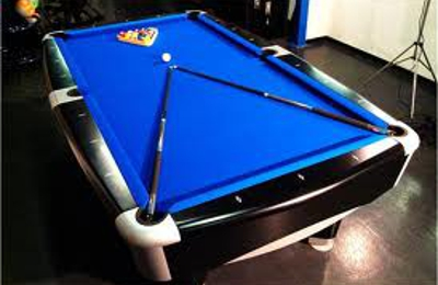 Photos (1). RoccaWorks Pool Table Services   Littlerock ...