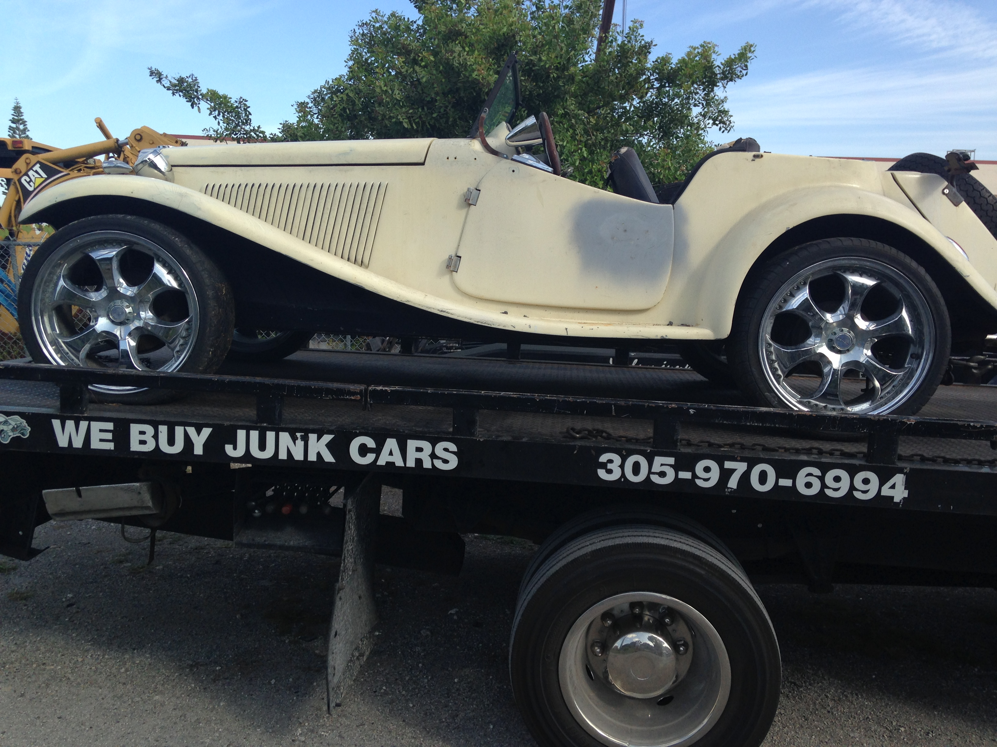 Cash for Junk Cars 14027 SW 144th Avenue Rd, Miami, FL 33186 - YP.com