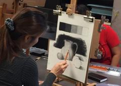 Soho Art Education Center - Fremont, CA