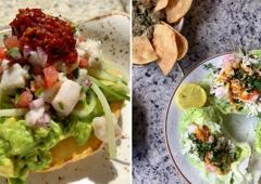 Jaguar Restaurant | Latin American Habitat - Miami, FL