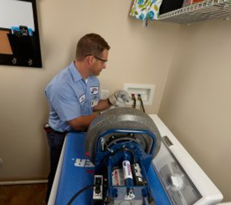 Roto-Rooter Plumbing & Water Cleanup - Worcester, MA