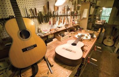 The Guitar Tech - Metairie, LA
