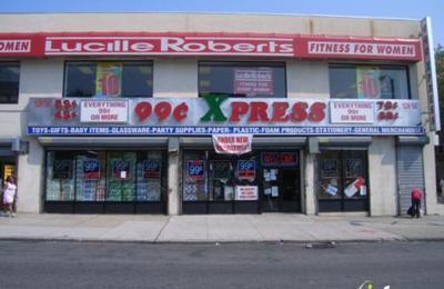 Pitkin Dollar Store Inc