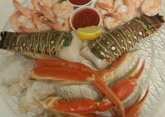 Trinity Seafood Market 4036 Little Rd New Port Richey Fl
