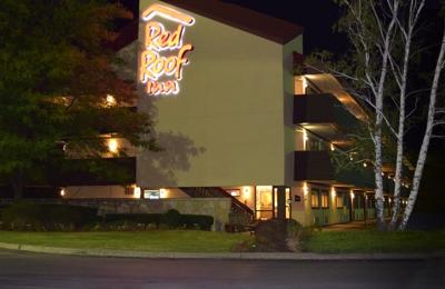 Red Roof Inn - Syracuse, NY