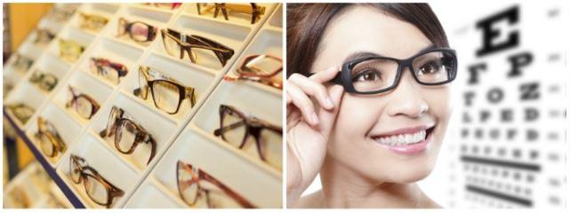 eye clinic charlotte