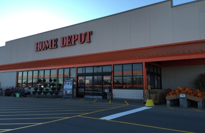 The Home Depot 6625 Grand Ave Gurnee Il 60031 Yp Com