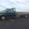 EISSA Flatbed Towing