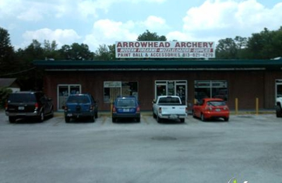 Arrowhead Archery Shop - Tampa, FL