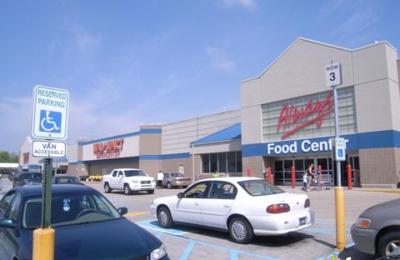 Walmart Supercenter - Indianapolis, IN