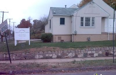 Victory Christian Baptist Church - Washington, DC