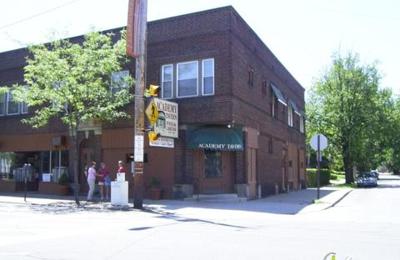 Academy Tavern - Cleveland, OH