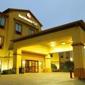 Best Western Plus Schulenburg Inn & Suites - Schulenburg, TX