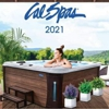 Cal Spas of Las Vegas****Hot Tubs/Dreams In Paradise