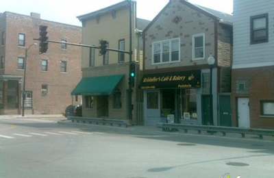 Kristoffer's Cafe & Bakery - Chicago, IL