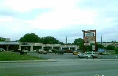 Peng & Po Thai Chinese Cuisine - San Antonio, TX