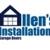 Allen's Sales & Installation