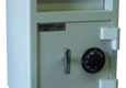 Harwood's Miami Safe Co
