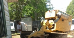 Pelton's Tree and Land Service - Gautier, MS