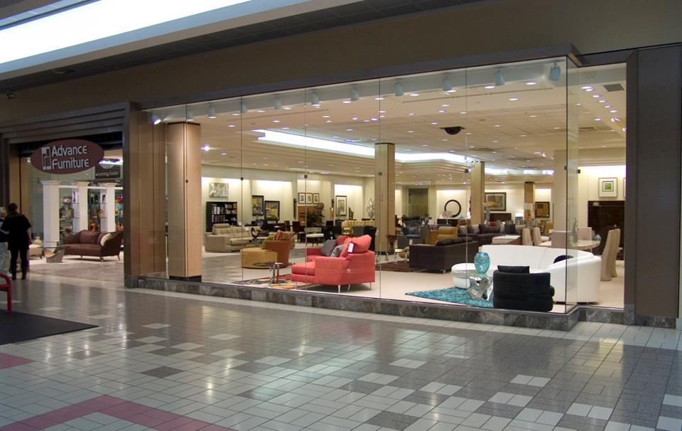 Advance Furniture Eastern Hills Mall 4545 Transit Rd