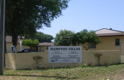 Hampton Villas Apartments - Mount Dora, FL