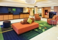 Fairfield Inn & Suites by Marriott Cartersville - Cartersville, GA