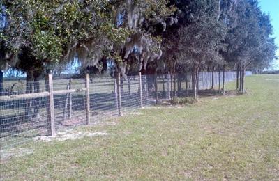 American Landmark Fence Company - New Port Richey, FL