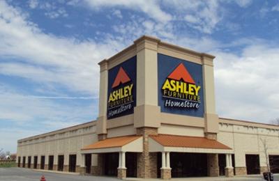 Ashley HomeStore - Johnson City, TN