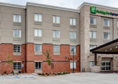 Holiday Inn Express Suites Great Bend 3821 10th St Great Bend Ks