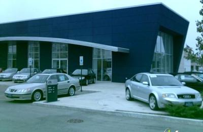 Athans Motors - Morton Grove, IL