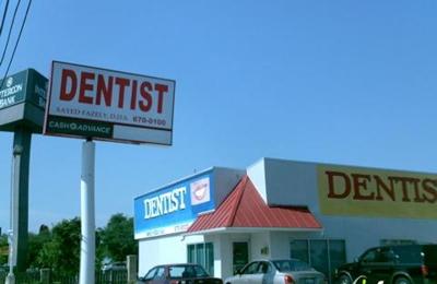 Valley-Hi Dental Center - San Antonio, TX