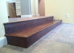 Modern Wood Floors LLC - Lincoln, NE
