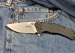 Debrito's Knives