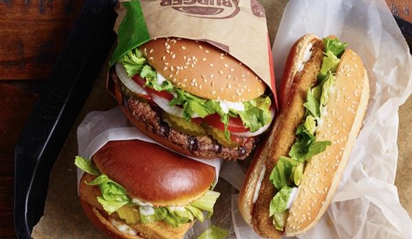 Burger King - Passaic, NJ