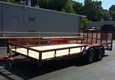 Bartlett Trailer Sales - Memphis, TN