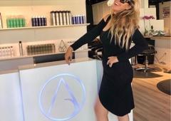 Andrea Orsi Beauty lounge - Newport Beach, CA