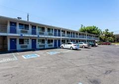 Motel 6 Sacramento Downtown - Sacramento, CA