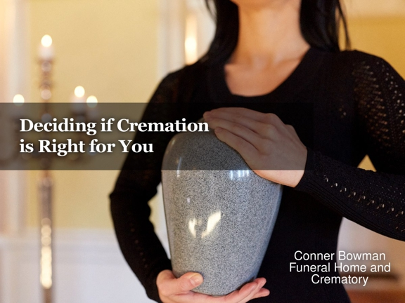 Conner-Bowman Funeral Home & Crematory - Rocky Mount, VA