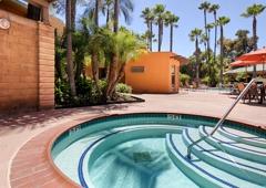 Best Western Seven Seas - San Diego, CA