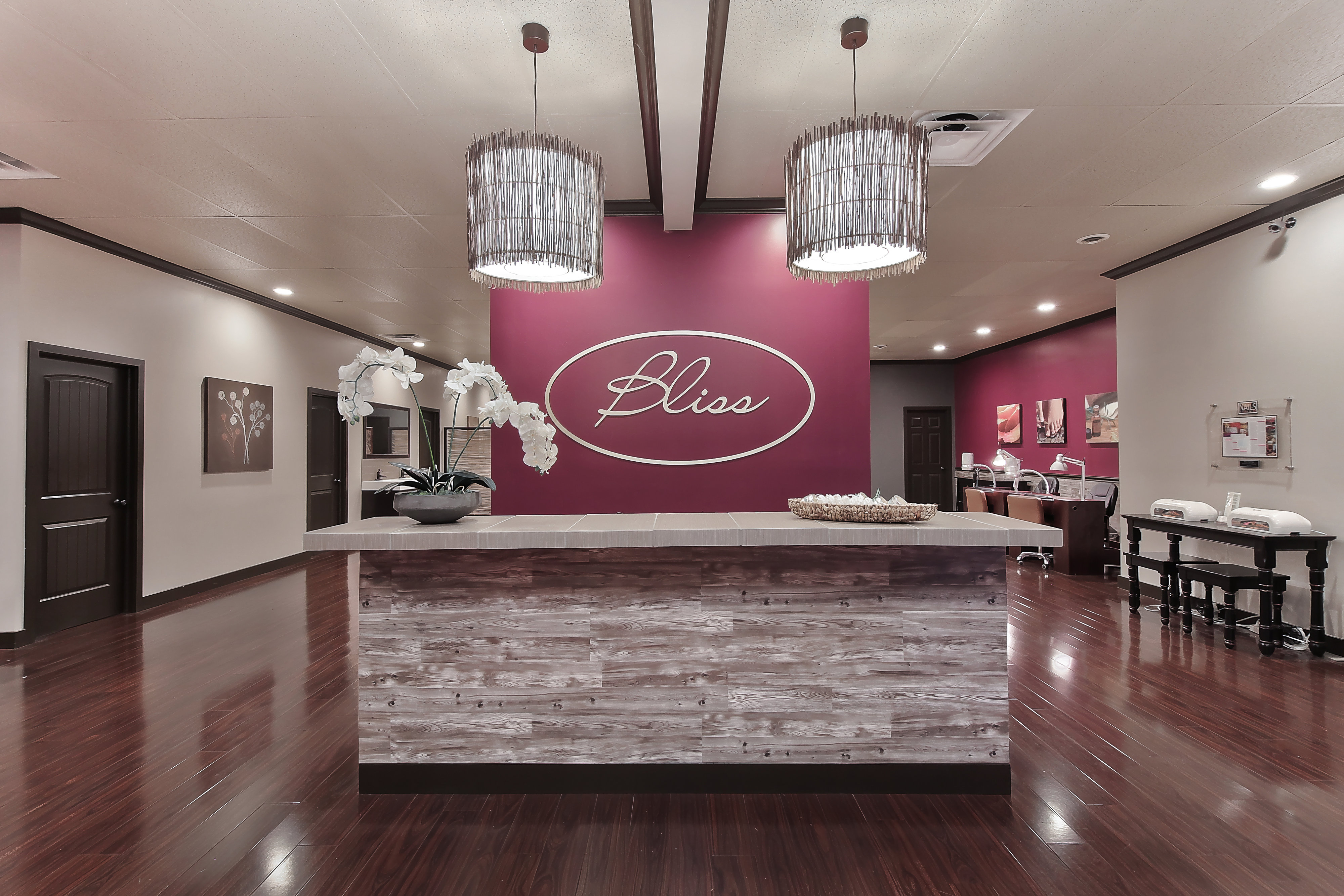 Bliss Spa Dc Hours