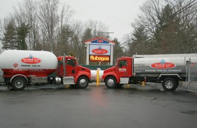 Palmer Gas & Oil - Atkinson, NH