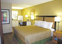 Extended Stay America San Jose - Mountain View - Mountain View, CA