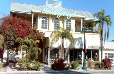 Daiquiri Deck - Sarasota, FL