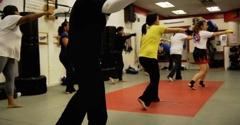 Karate Team USA - San Francisco, CA