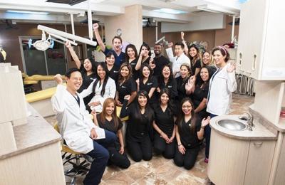 Signature Smiles Dentist - Houston, TX
