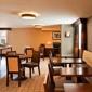 Sheraton Silver Spring Hotel - Silver Spring, MD